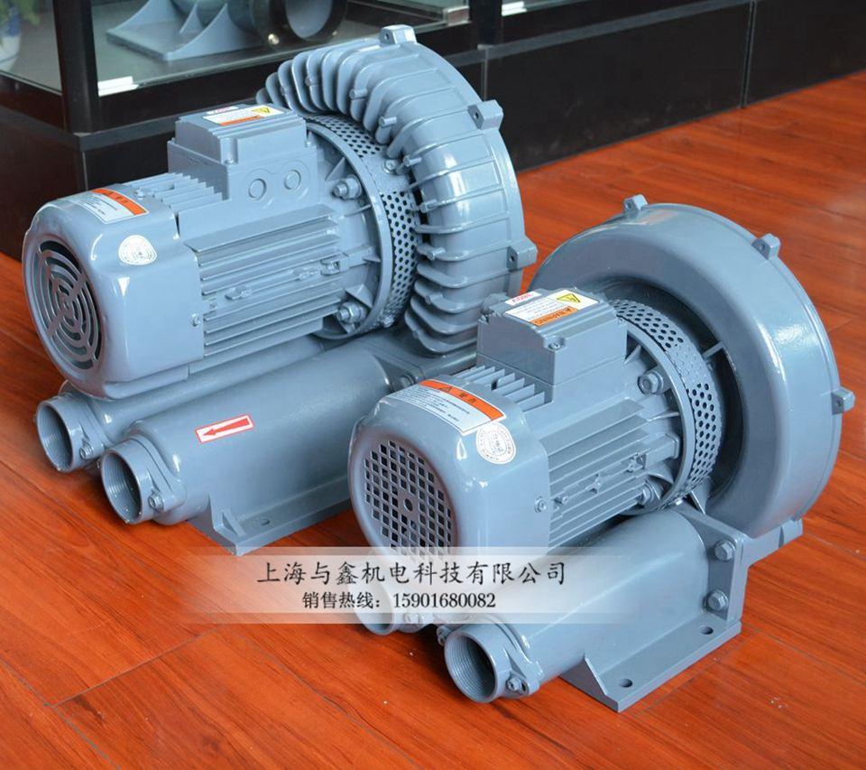 220气泵电机实物接线图