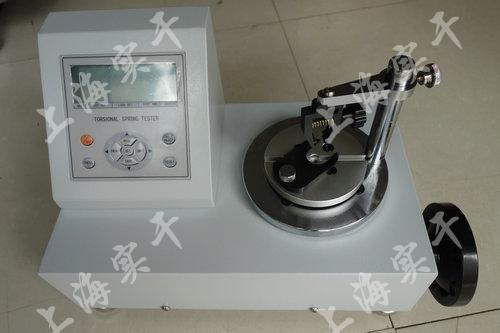 弹簧扭力校准仪