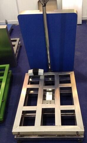 (上海品牌)30公斤台称/50公斤台秤/60公斤电子台秤