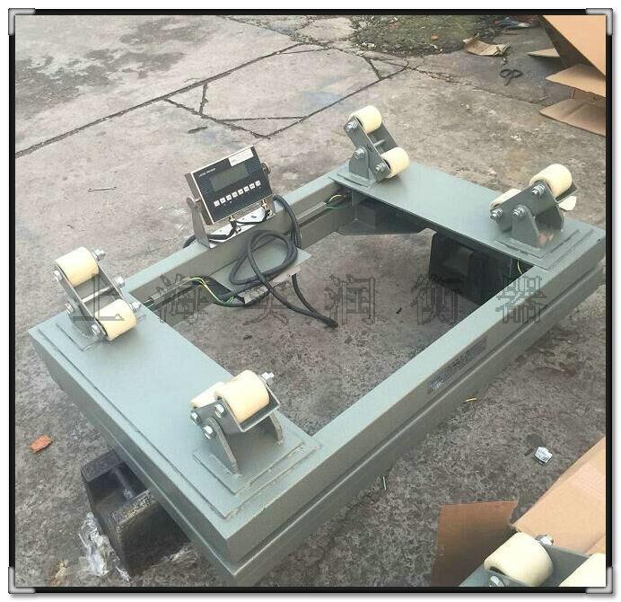 电子秤传感器接线图5线