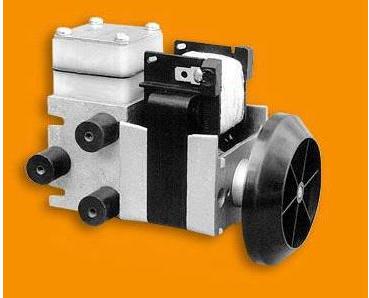 两相气泵电机接线图