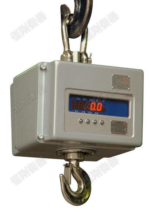 便地监视秤内电池电压