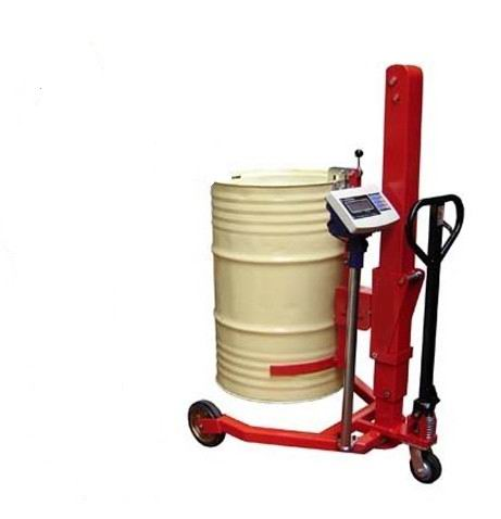 液压油桶秤-江苏麦莎实业有限公司