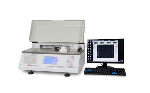 包装材料摩擦系数测定仪