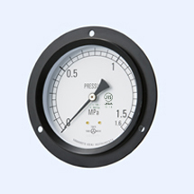 YAMAMOTO KEIKI 山本计器普通型压力计(表)