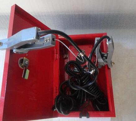 sa-mf-防爆静电接地报警器sa-mf-丹东海浩电子科技