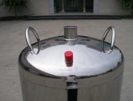 YDS-150液氮罐