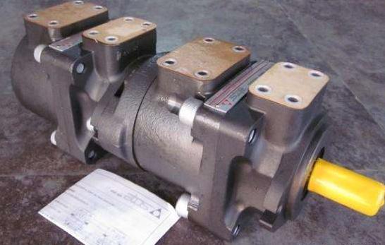 atos叶片泵pfe系列为插装式结构.