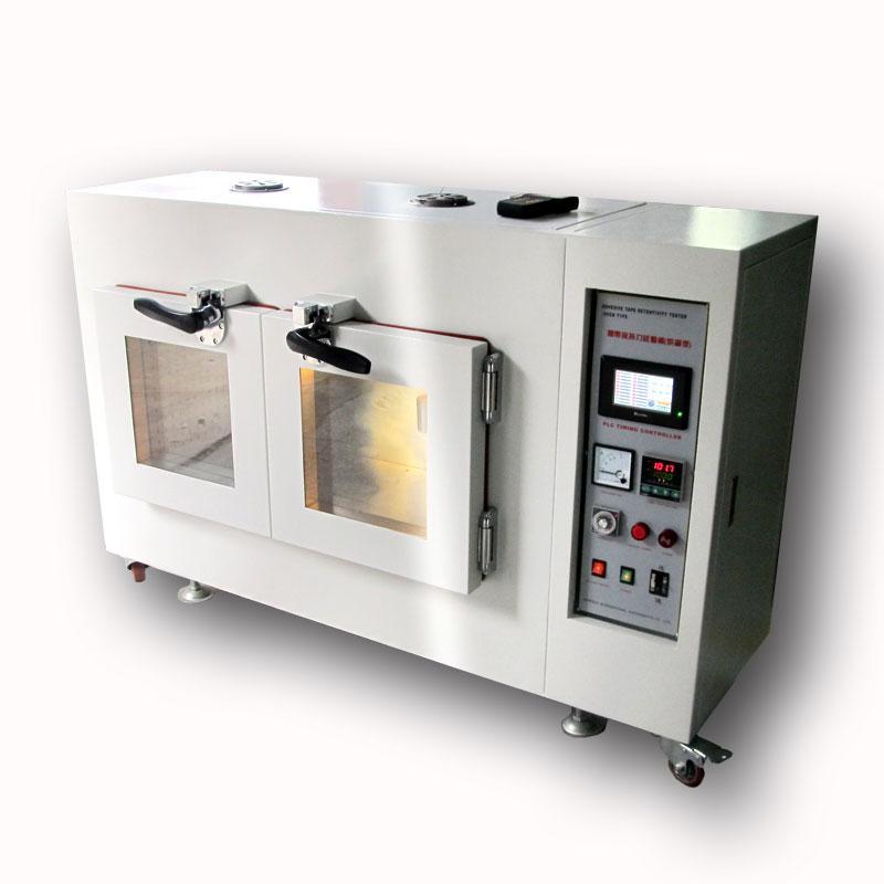 PT-6012-10(20)烘箱保持力试验机