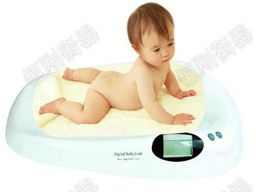 新生儿体重测量称