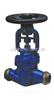 WJ61H对焊波纹管截止阀