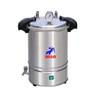 DSX-280A上海申安18立升不锈钢手提式灭菌器