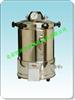 HR/YX280A/YX280A*北京普通手提式不锈钢压力蒸汽灭菌器|防干烧型