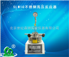 SLM10不锈钢高压反应器