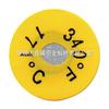 |TL-S圆形单格测温纸|美国omega单格圆形测温纸