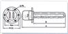 SLY2SLY2油用管状电热元件