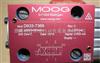 MOOG伺服阀D634-319C