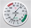 SN-1桑拿温湿表  指针式桑拿温湿表  洗浴中心桑拿温湿表