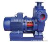 BYXZXW新型防汛泵车用自吸排污泵