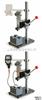 TG1250-0.1FN德国SAUTER涂层测试仪 手动涂层测试仪 涂层测试台 测厚仪