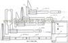 M133905全套形态测量尺报价