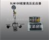 SLM100视窗高压反应器