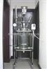 20L双层玻璃反应釜