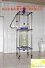 DR-75D双层玻璃反应釜