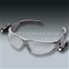 3M 11356防护眼镜(带双设灯,防雾)||70071512183