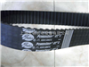 供应进口5M-260耐高温齿形同步带