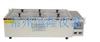 HHS-21-6HHS-21-6全不锈钢拉丝双列六孔水浴锅厂家