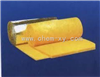 铝箔贴面玻璃棉卷毡100
