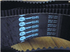 8YU-312进口圆弧齿同步带耐高温皮带/同步带