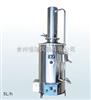 HSZII-5K自控型不锈钢蒸馏水器-厂家,报价
