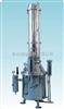 TZ50/TZ100/TZ200不锈钢塔式蒸汽重蒸馏水器