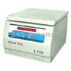 L-550台式低速大容量离心机