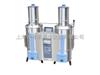 ZLSC-5不锈钢电热重蒸馏水器/上海申安电热重蒸馏水器