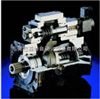 HAWE哈威V30D和V60N型轴向变量柱塞泵