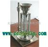 金属粉末松装密度测定仪/斯柯特容量计/假比重测定仪 型号:ZH6037