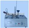 SCBS301型闭口闪点测试仪(手动型)