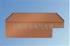 滑觸線集電器碳刷片