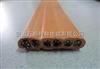 YBF耐低温弹性体扁电缆