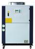 冷水机厂家,水冷式工业冷水机,风冷箱型工业冷水机