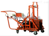 HNPJQR-220型SF6鋼瓶翻轉加熱稱重補氣裝置