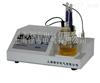 2014款WS-2型微量水分测定仪