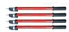 66KV高压声光验电器 高压验电笔 交流验电器 语音验电器 声光验电器