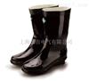 ZH002 耐酸碱半筒靴