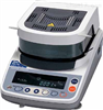 日本AND水分测定仪MX-50 进口水分测定仪