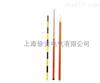 超轻型测高杆,硅橡胶绝缘子拉闸杆令克棒 伸缩式测高杆