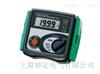MODEL 4116A/4118A回路电阻测试仪